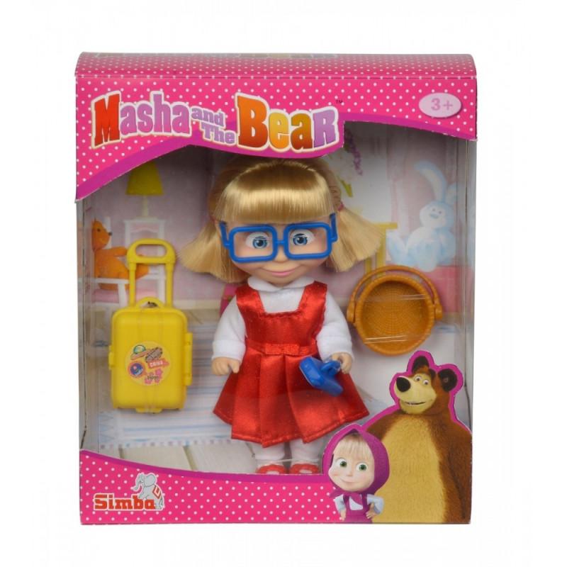 0862df15320 Simba doll Masha's Cousin Dasha - Dolls - Photopoint