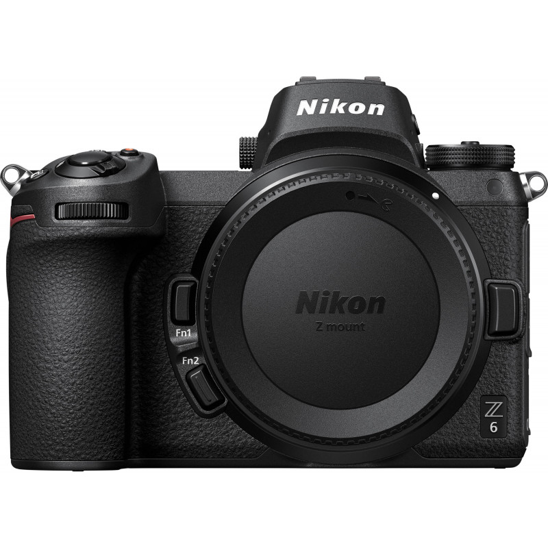 7db7a658aad Nikon Z6 body - Mirrorless cameras - Photopoint