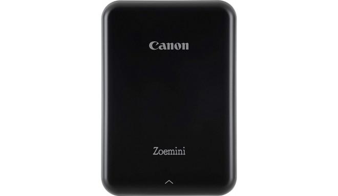 Canon фотопринтер Zoemini PV-123, черный