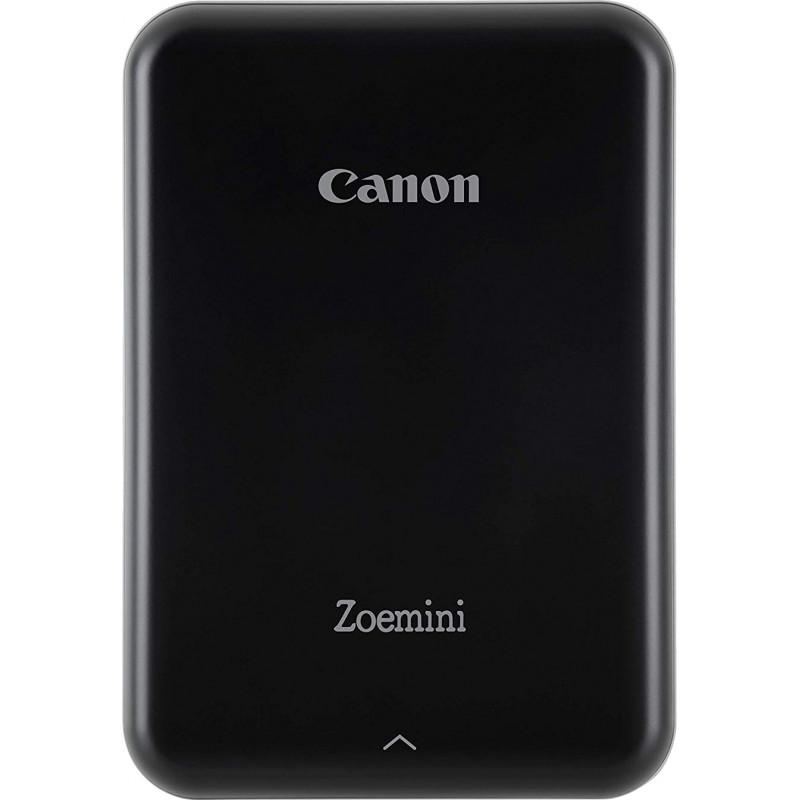 Canon photo printer Zoemini PV-123, black