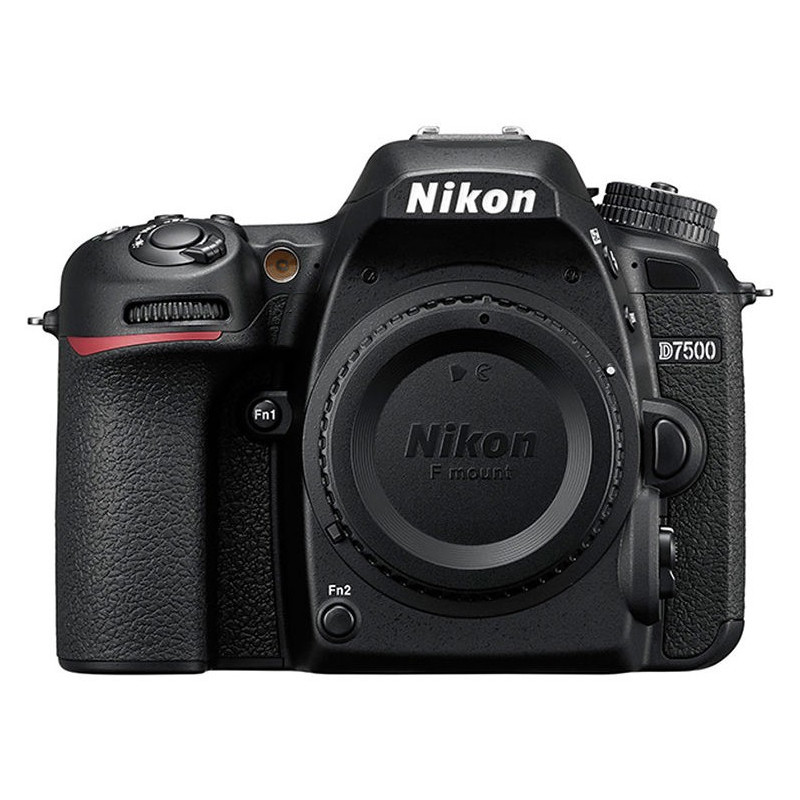 Nikon D7500 + Tamron 17-35mm f/2.8-4