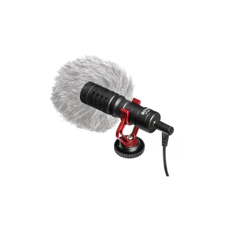 Boya microphone BY-MM1