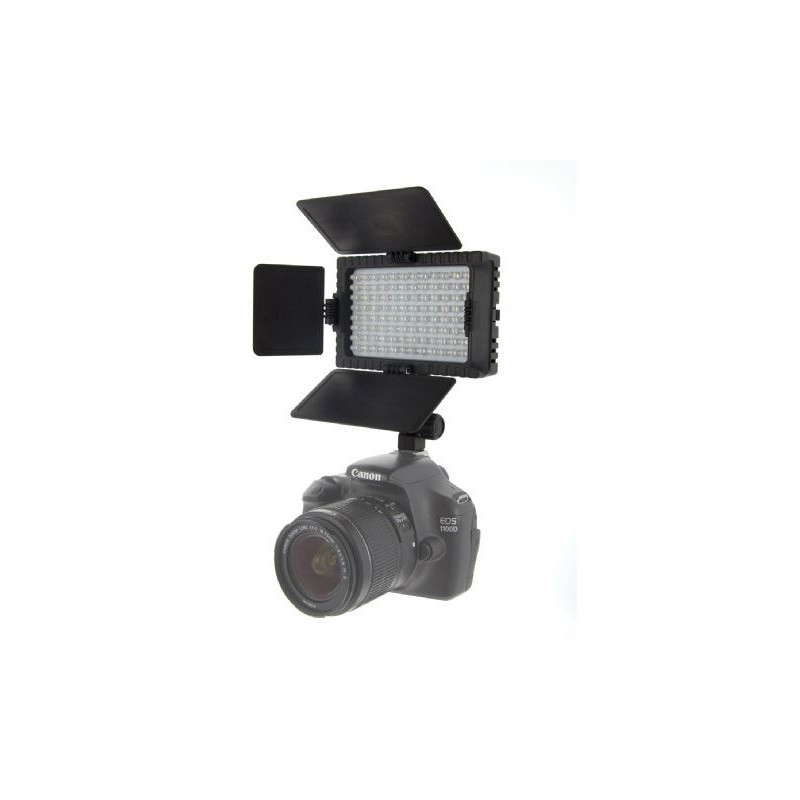Falcon Eyes videovalgusti DV-160V-K2 LED