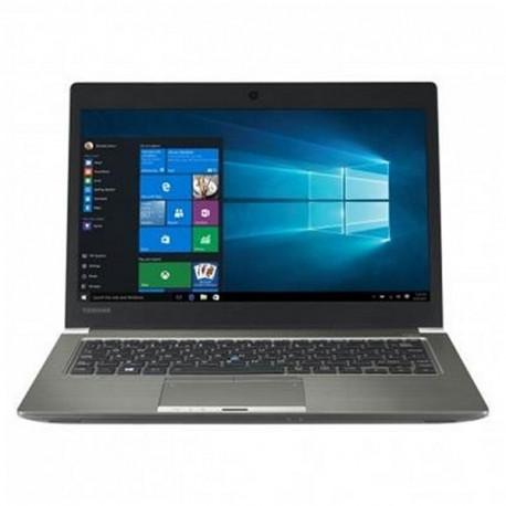 Notebook Toshiba PPOPOR2159 PT263E-0UE06MCE Intel® Core i7-6500 16GB 256GB  Windows 10 Pro 13,3