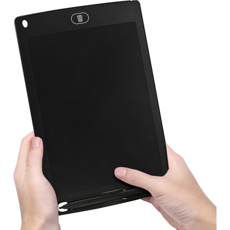 """Platinet LCD kirjutustahvel 8,5"""", must (44630)"""