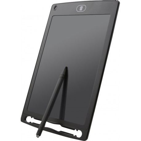 "Platinet LCD writing tablet 8.5"", black (44630)"