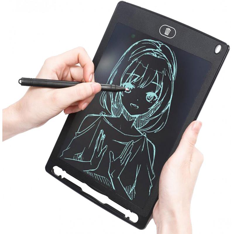 "Platinet LCD writing tablet 8.5"", black (44630)"