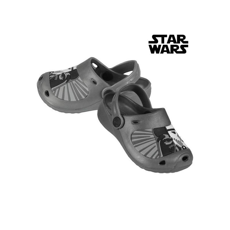 241744d7a1f Rannajalanõud Star Wars 7680 (suurus 25) Hall - Sandaalid - Photopoint