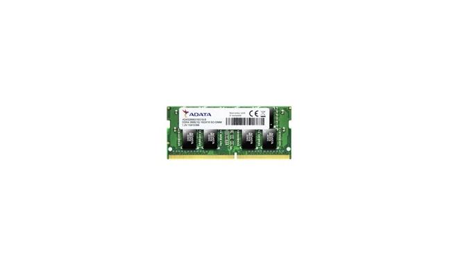 Adata RAM DDR4 4GB SO-DIMM 2666 512x16