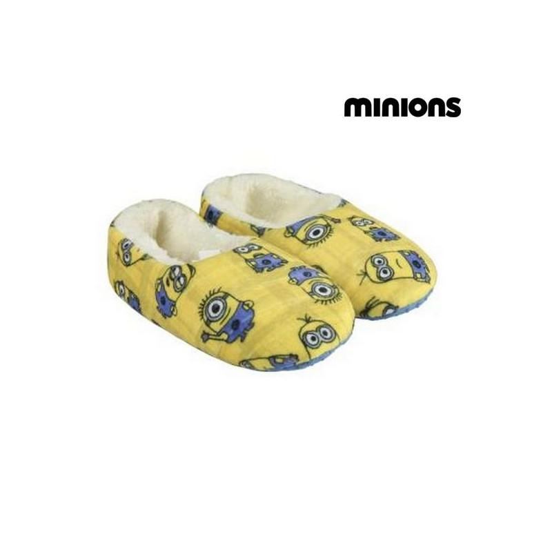 31b83d88839 Laste Sussid Minions 7655 (suurus 29) - Sussid - Photopoint