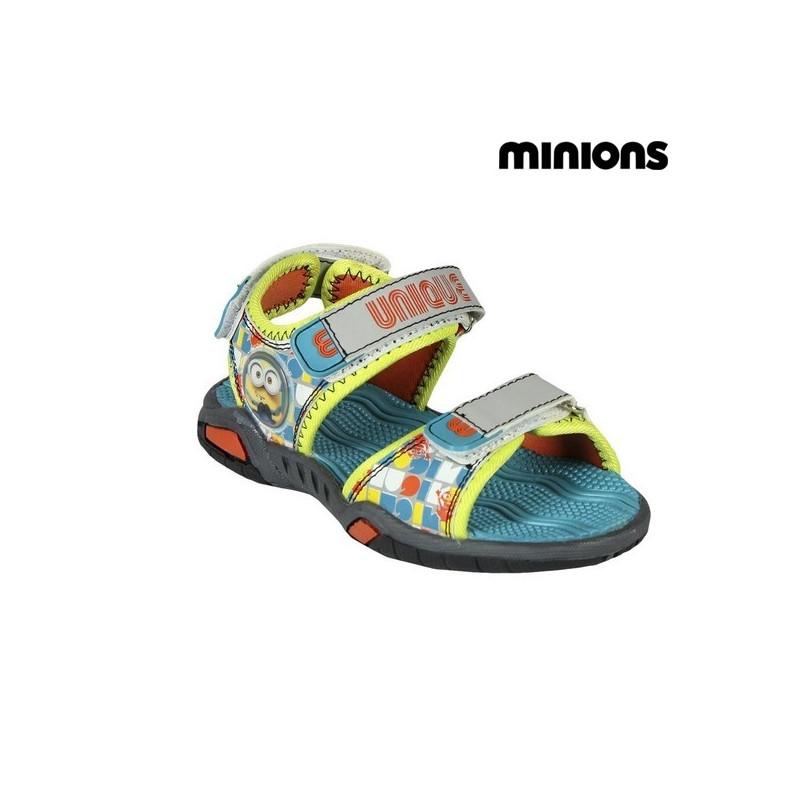 7b32cbd4e12 Laste sandaalid Minions 7925 (suurus 28) - Sandaalid - Photopoint