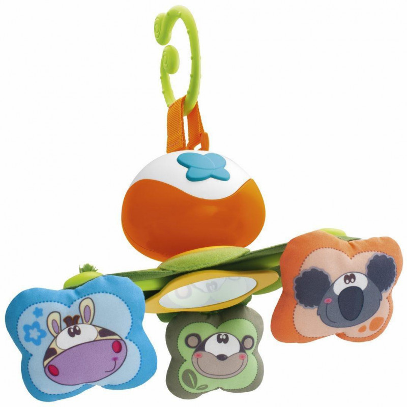 Chicco crib mobile Dancing Friends