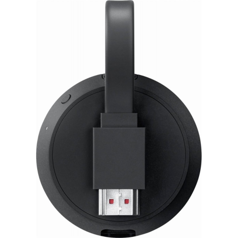 Google Chromecast Ultra black