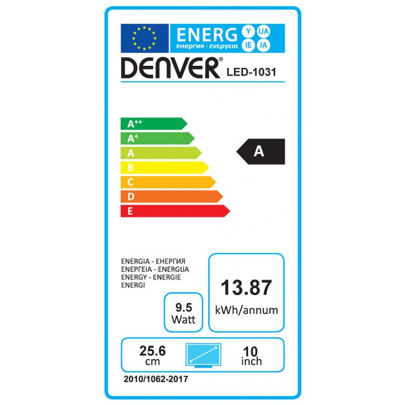 Denver LED-1031