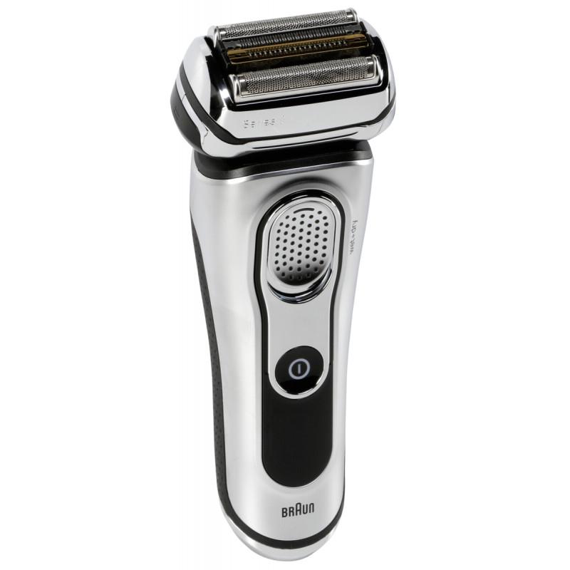 Braun shaver Series 9-9290cc - Shavers - Photopoint