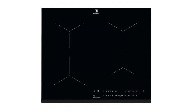 Electrolux built-in induction hob EIT61443B