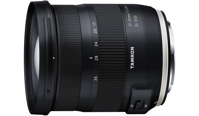 Tamron 17-35 мм f/2.8-4 DI OSD объектив для Canon