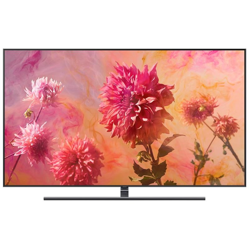 "55"" Ultra HD QLED-teler Samsung"