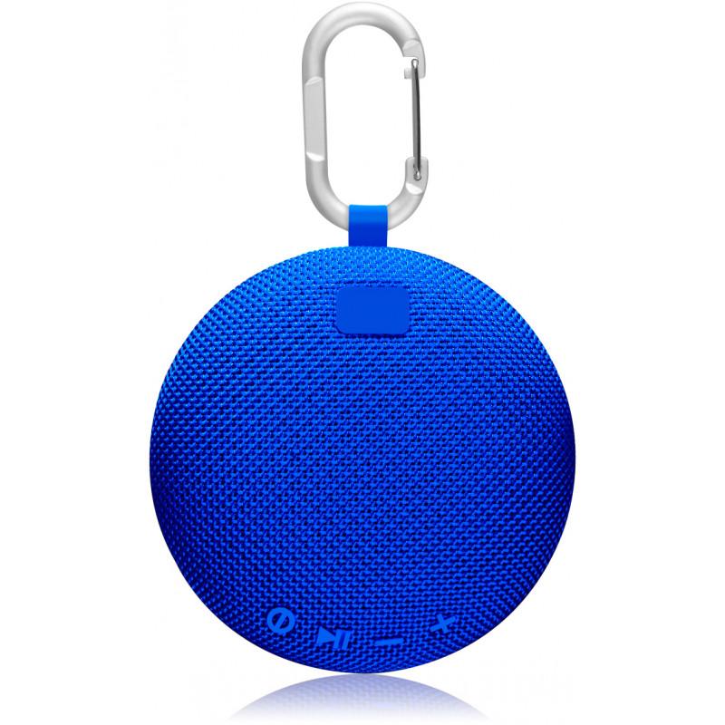 Platinet juhtmevaba kõlar Cross PMG14 BT, sinine (44491)