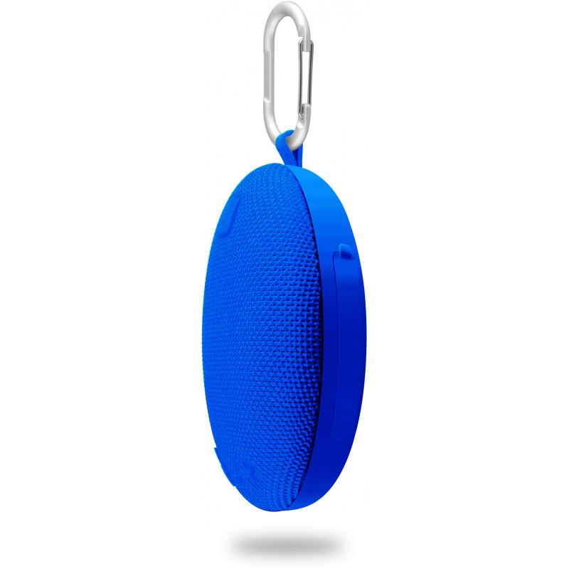 Platinet wireless speaker Cross PMG14 BT, blue (44491)