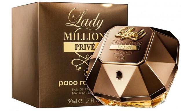 Paco Rabanne Lady Million Prive Pour Femme Eau De Parfum 50 мл