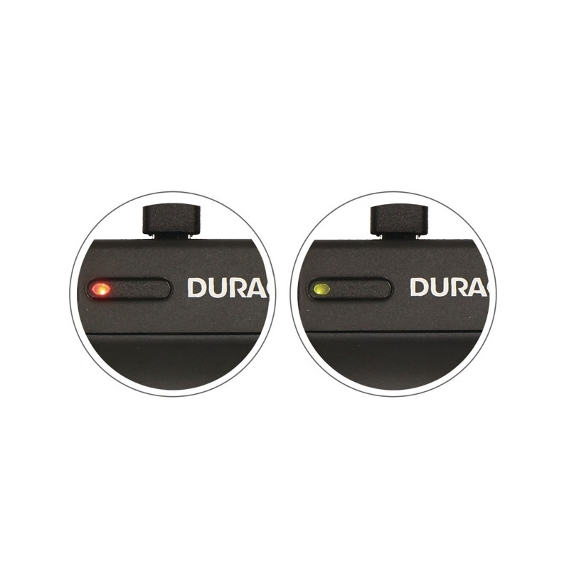 Duracell charger Sony Slim USB