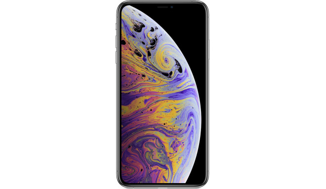 Apple iPhone XS Max 64GB, silver