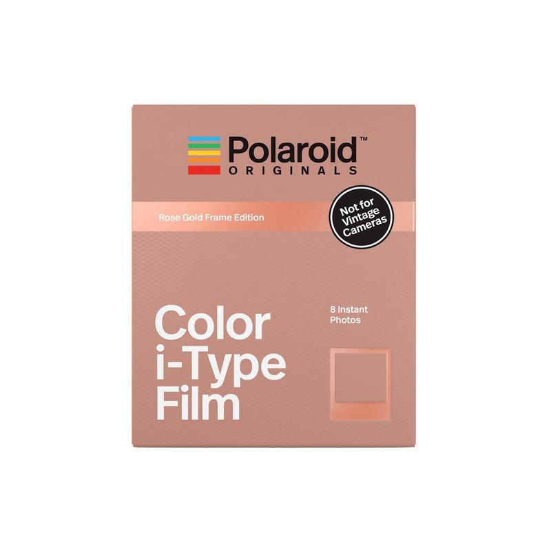 Polaroid i-Type Rose Gold