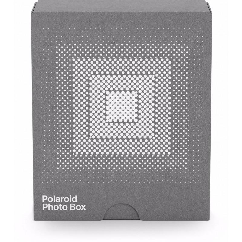 Polaroid fotokarp 40 fotole, hall