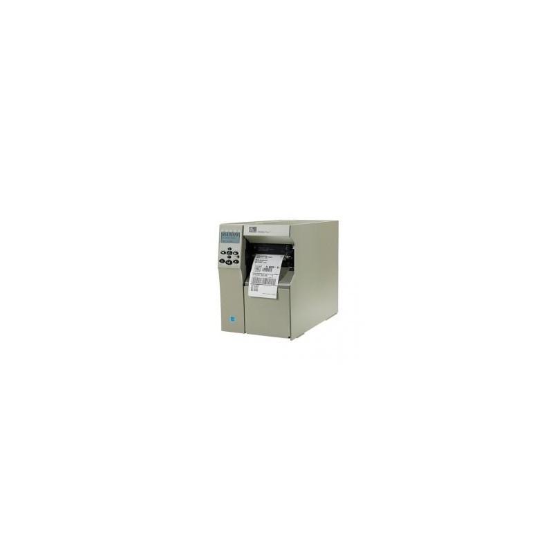 Zebra 105SL Plus 8 dots/mm (203 dpi), ZPLII, multi-IF, print server  (ethernet, wifi) (102-8KE-00000)