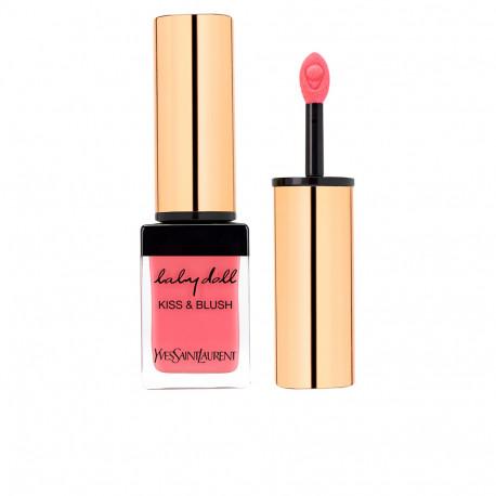 1e054740f4 BABY DOLL KISS BLUSH  08-pink hedoniste 10 ml