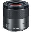 Canon EF-M 32mm f/1.4 STM objektiiv, must