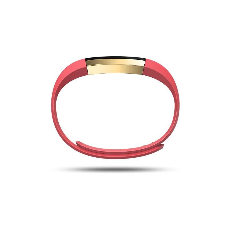 Fitbit aktiivsusmonitor Alta S, roosa/kuldne