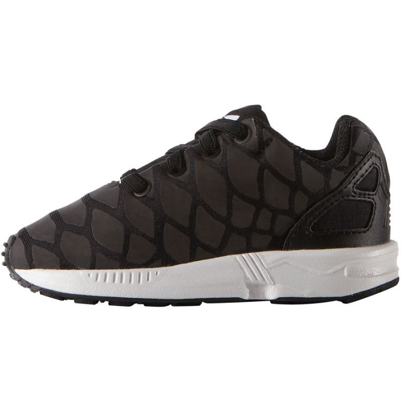 heiß Kids casual shoes adidas Originals ZX Flux Xenopeltis Jr S78650