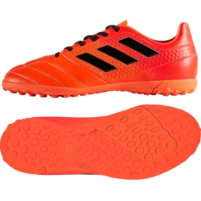 9f9571341e51 Kids football shoes adidas ACE 17.4 TF Jr S77118 - Training shoes ...