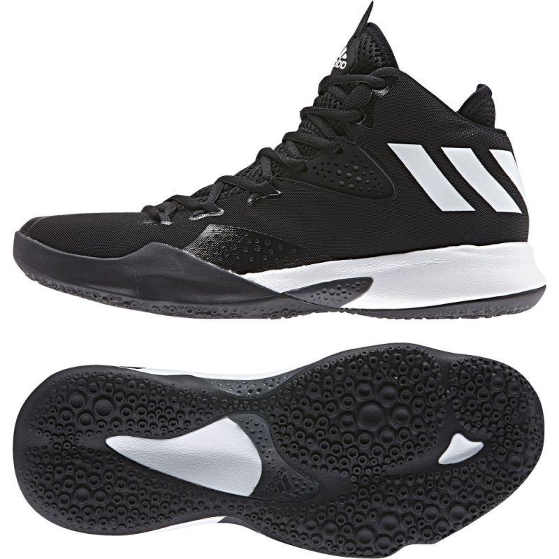 71fbdf27f7b Adidas Men S Dual Threat 2017 Basketball Shoes - Photos Adidas ...