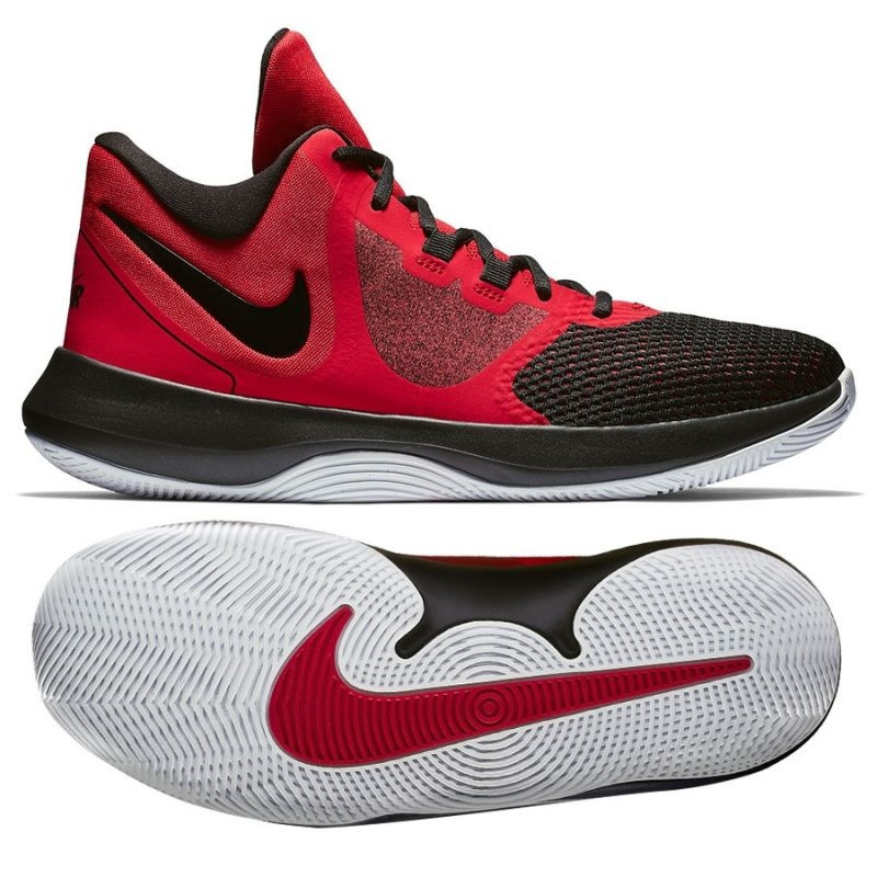 8e95d04f50d713 Men's basketball shoes Nike Air Precision II M AA7069-600 - Training ...