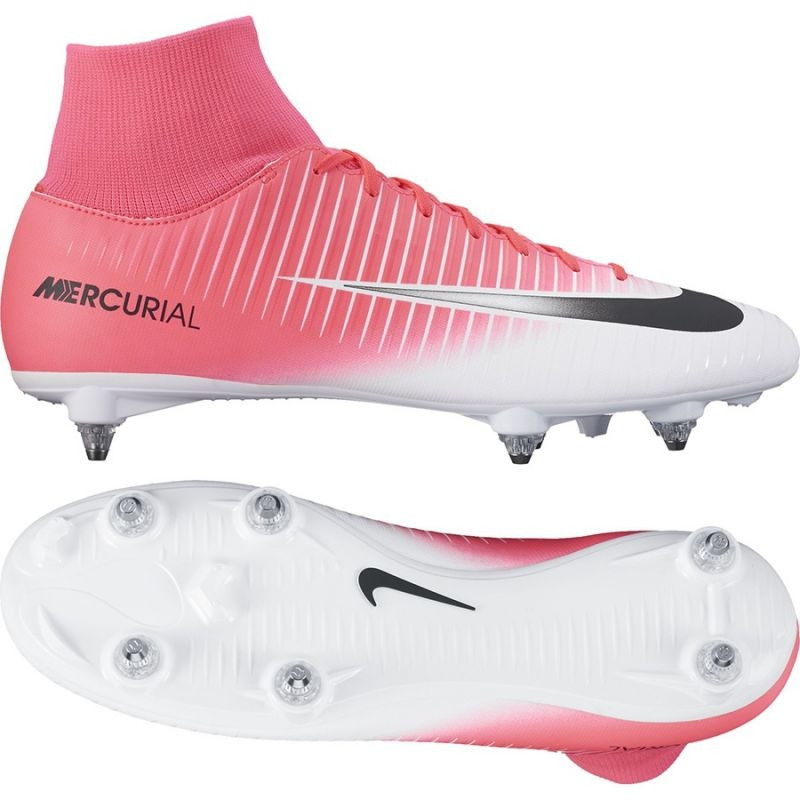 competitive price a1b6f e8da8 Mens football shoes Nike Mercurial Victory VI DF SG M 903610-601