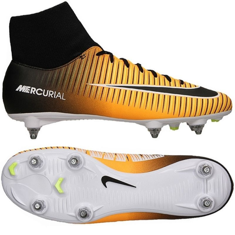 size 40 486b7 4fd47 Men's football shoes Nike Mercurial Victory VI DF SG M 903610-801