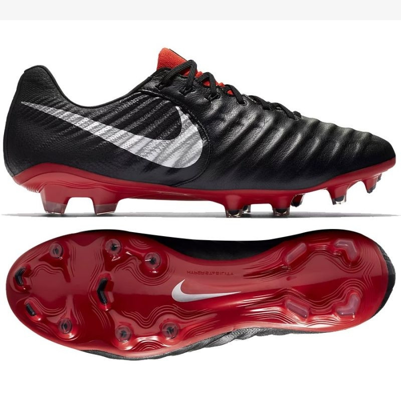 545f592a7727e Men's football shoes Nike Tiempo Legend 7 Elite FG M AH7238-006 ...