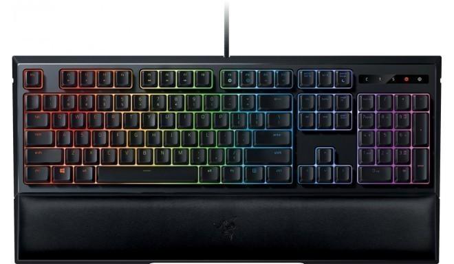 Razer klaviatuur Ornata Chroma US