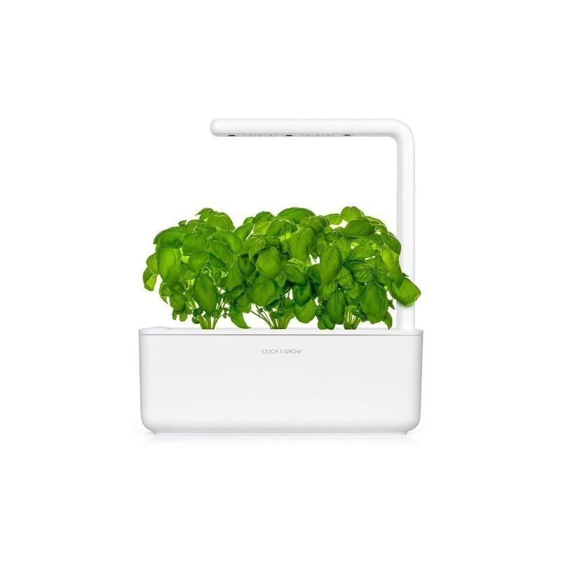 Click & Grow Smart Garden, white