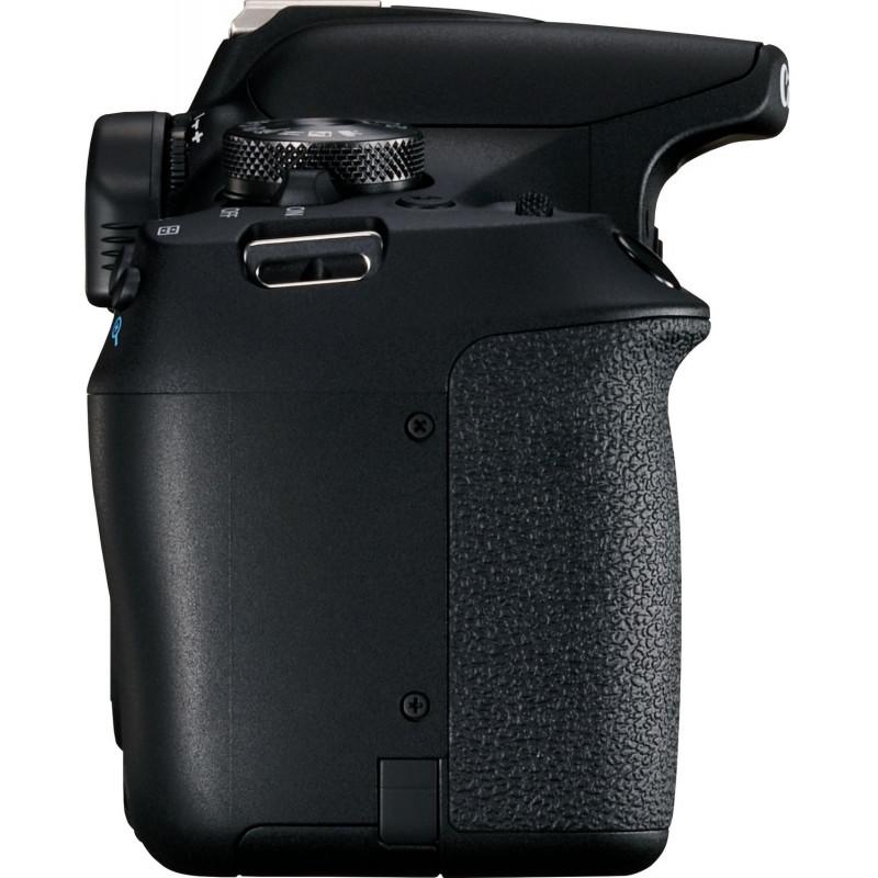Canon EOS 2000D + Tamron 17-35mm OSD