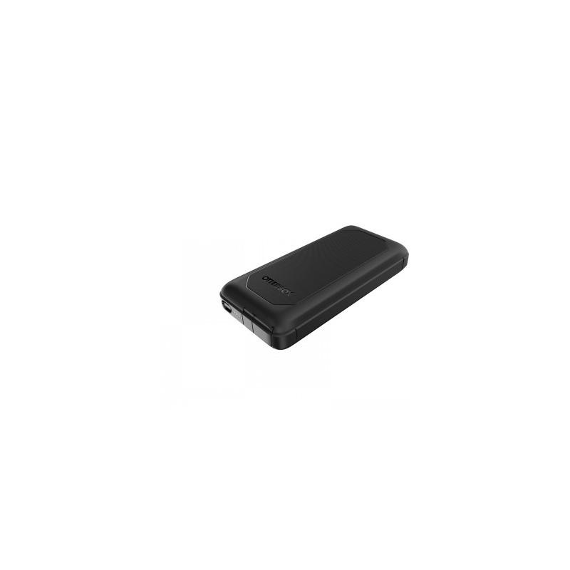 on sale 917c2 3470f Otterbox power bank 20000mAh 2xUSB 4.8A/24W, black