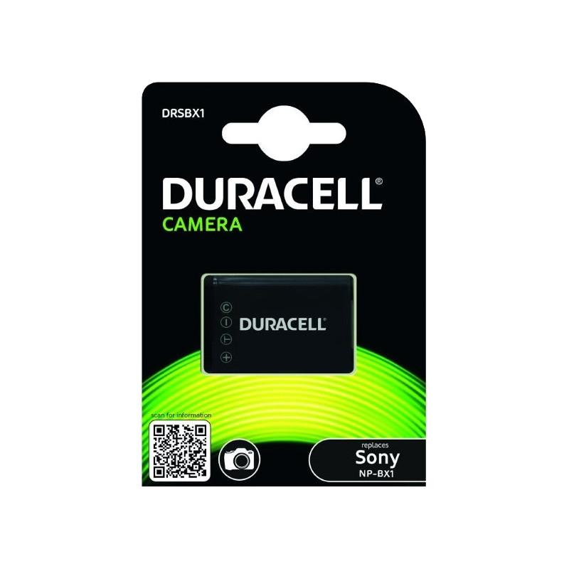 Duracell aku Sony NP-BX1 1090mAh