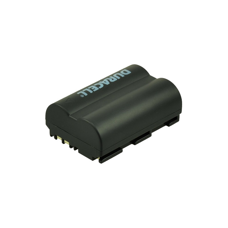 Duracell battery Canon BP-511 1400mAh