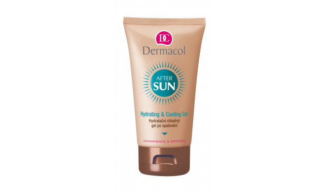 Dermacol After Sun Hydrating & Cooling Gel (150ml)