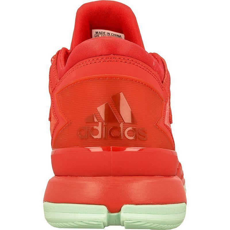 Scarpe da basket per uomini adidas street jam 2 m aq8010 formazione