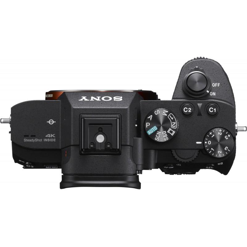 Sony a7 III + Tamron 28-75mm f/2.8