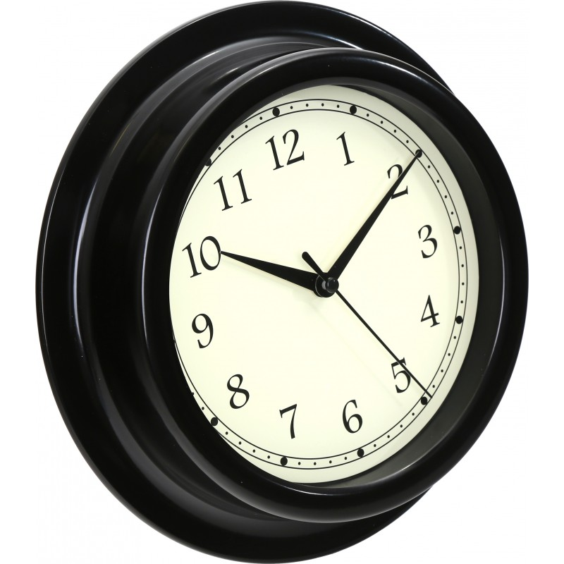 Platinet wall clock August (43624)